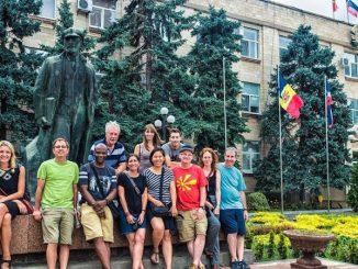 Moldova world's travel bloggers opinion