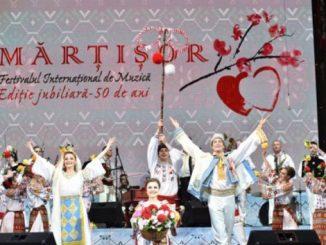 Festivals in Moldova 2019