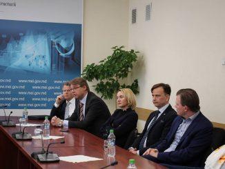 Swedish company invest in Moldova 2019